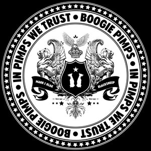 Image for 'In Pimps We Trust'