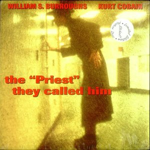 Image for 'Priest They Called Him'