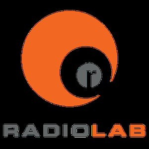Image for 'Radiolab from WNYC'