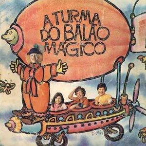 Image for 'A Turma do Balão Mágico (1983)'