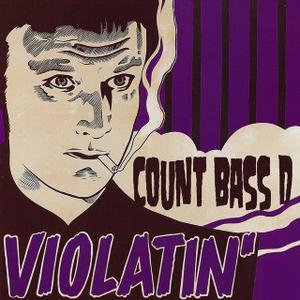 Image for 'Violatin' (Instrumental)'