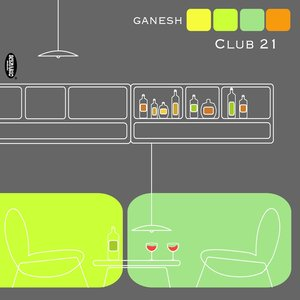Image for 'Club 21'