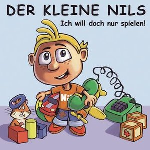 Image for 'Ich will doch nur spielen!'