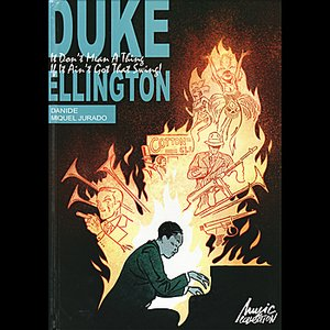 Image for 'Duke Ellington - It Don't Mean A Thing If It Ain't Got That Swing'