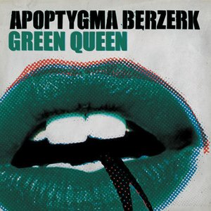 Image for 'Green Queen (Radio Edit)'