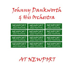 Image for 'Live At Newport'