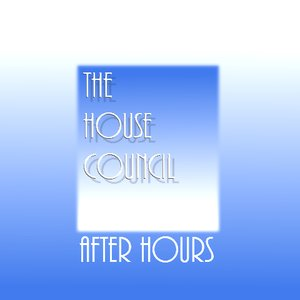 Image for 'As The House Council'