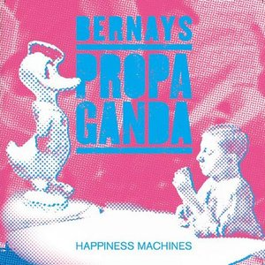 Image for 'Happiness Machines'