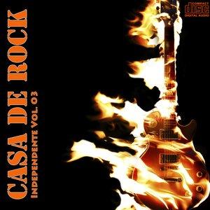 Imagen de 'Coletânea Casa de Rock Independente Vol. 3'
