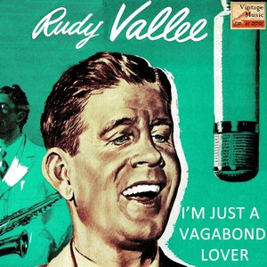 Image for 'Vintage Vocal Jazz / Swing No. 79 - EP: A Vagabond Lover'