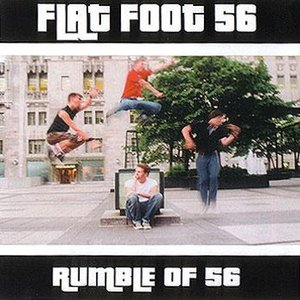 Image for 'Rumble Of 56'