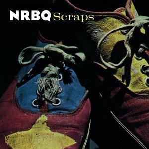 """""""Scraps""""的封面"""