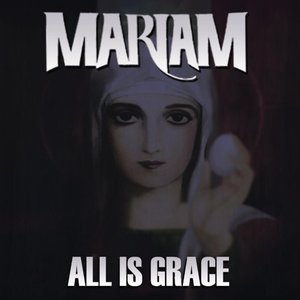 Image for 'All Is Grace'
