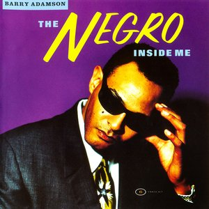 Image for 'The Negro Inside Me'