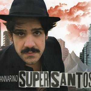 Image for 'Supersantos'