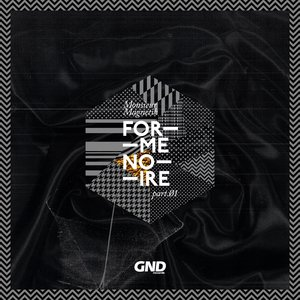 Image for 'Forme Noire EP (Part 1)'