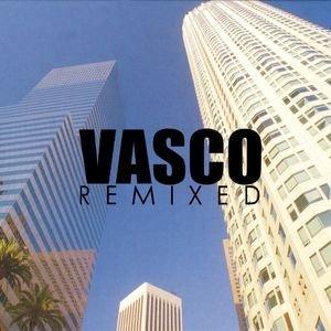Image for 'Vasco Remixed'