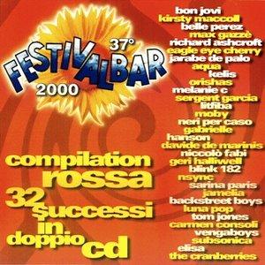 Imagem de 'Festivalbar 2000 Compilation Rossa'