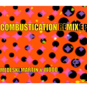 Image for 'Combustication Remix EP'