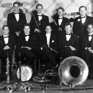 Image for 'Johnny Crawford Dance Orchestra'