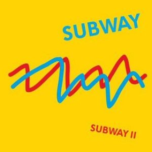 Image for 'Subway II'