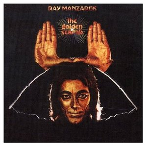 Image for 'The Golden Scarab (A Rhythm Myth)'