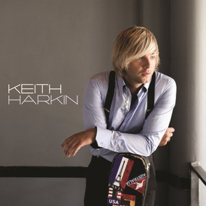 Image for 'Keith Harkin'
