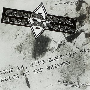 Image for 'Alive At The Whiskey'