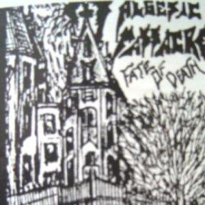 Image for 'Algesic Massacre'