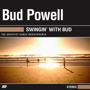 Image for 'Swingin' With Bud'