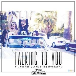 Image for 'Talking To You - Single'