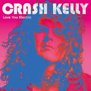 Image for 'Love You Electric'
