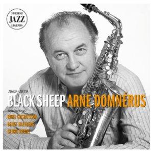 Image for 'Black Sheep - Swedish Jazzlegends'