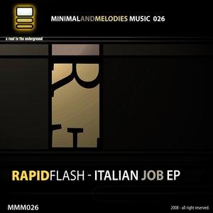 Image for 'Italian Job EP'