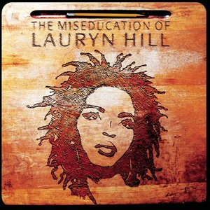 Imagen de 'The Miseducation of Lauryn Hill'