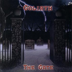 Image for 'The Gate'