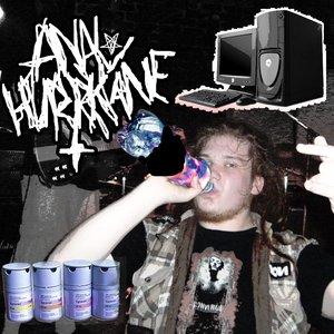 Bild für 'Anal Hurricane'