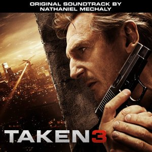 Image for 'Taken 3'