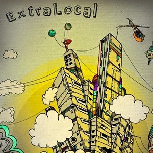 Image for 'Extralocal (EP)'