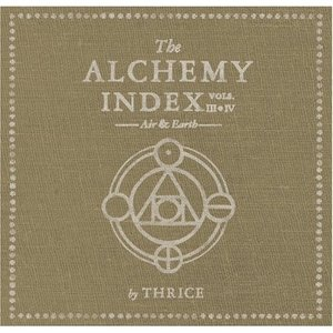 Image for 'The Alchemy Index, Volumes III & IV (disc 2: Earth)'