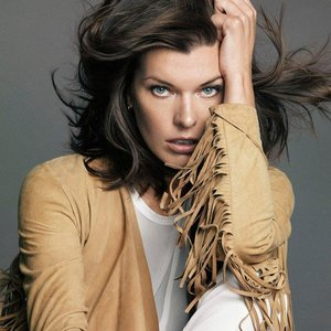 Image for 'Milla Jovovich'