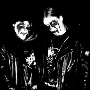 Image for 'Unholy Plague'