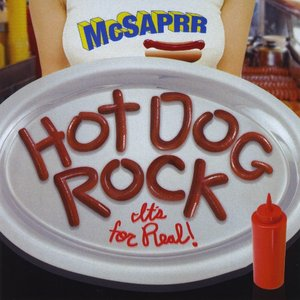 Image for 'Hot Dog Rock it's for real!'