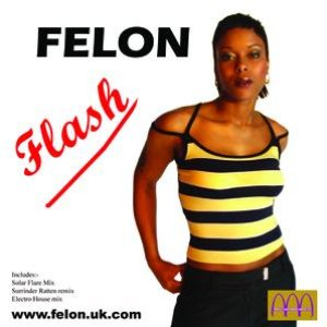 Image for 'Flash (Electro House Remix)'