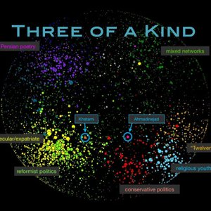 Image for 'Three of a Kind'