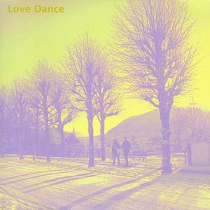 Image for 'Love Dance'