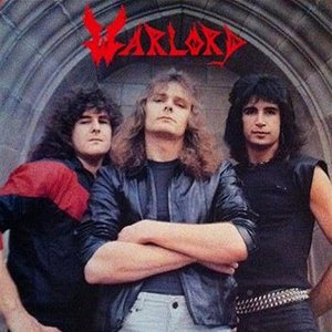 Image for 'Warlord'