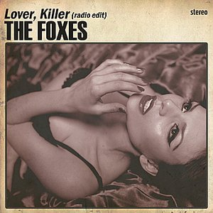 Image for 'Lover Killer (Radio Remix)'