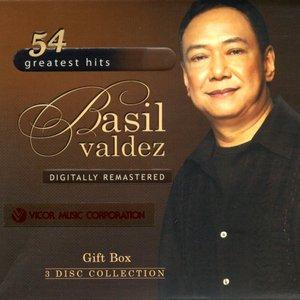 Image for '54 greatest hits basil valdez gift box 3 disc'