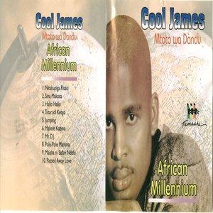 Image for 'African Millenium'